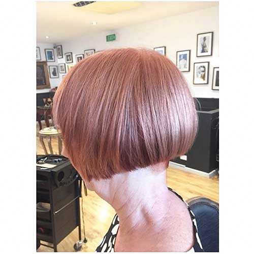 New Short Haircuts for Women - 33