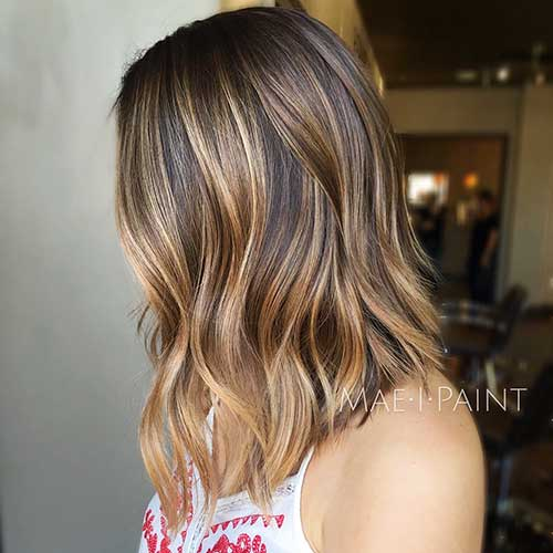 Nice Hairstyles for Short Hair - 33