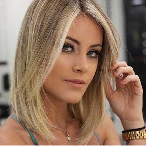 Popular Short Sexy Hair - 33