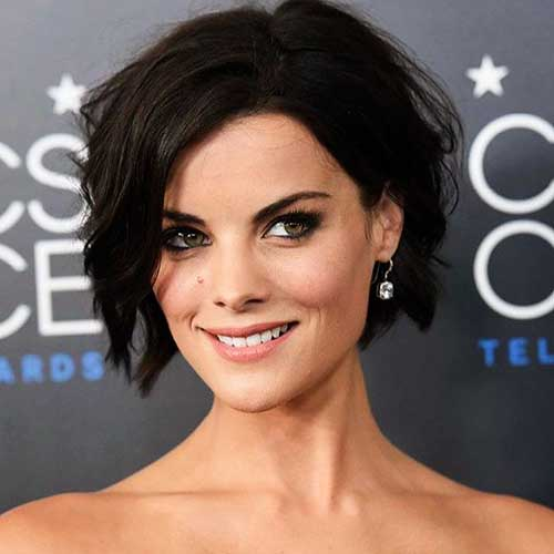 Super Short Asymmetrical Haircuts - 33