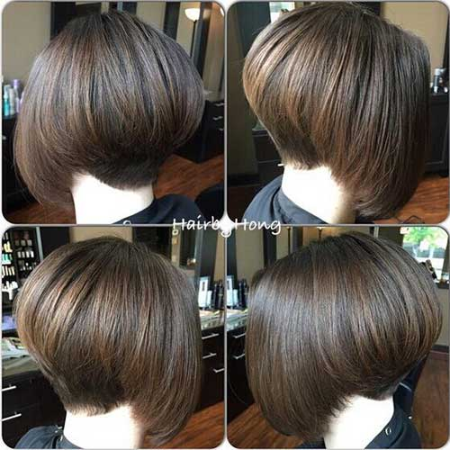 Short Haircuts For 2015-34