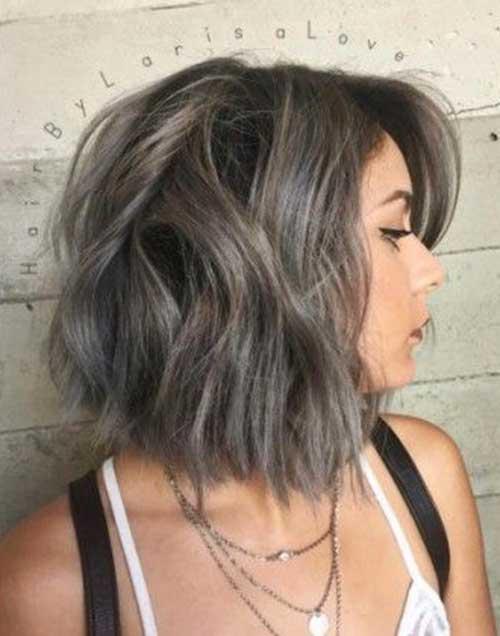 Short Haircuts For Women 2015-34