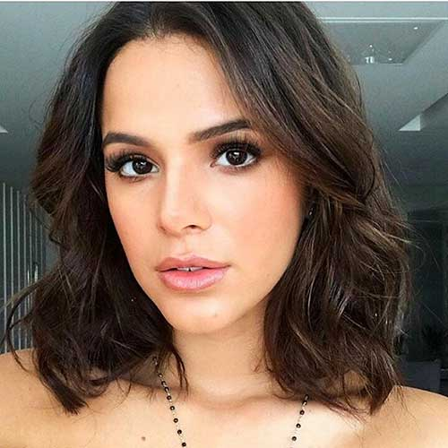 Short Hairstyles 2017 - 36