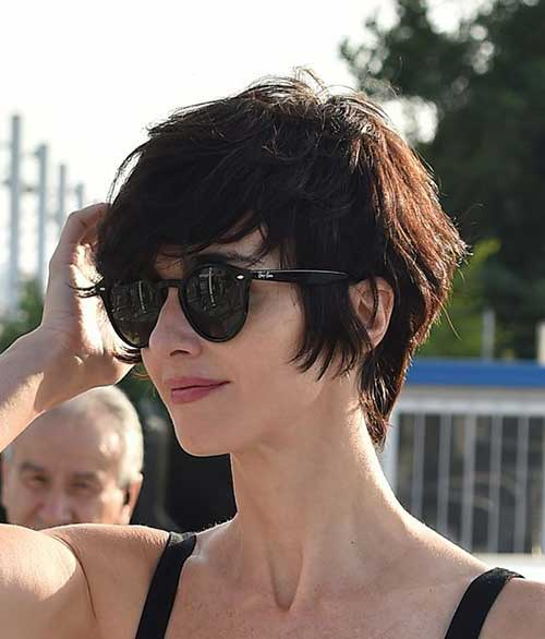 Short Haircuts For Women 2015-36