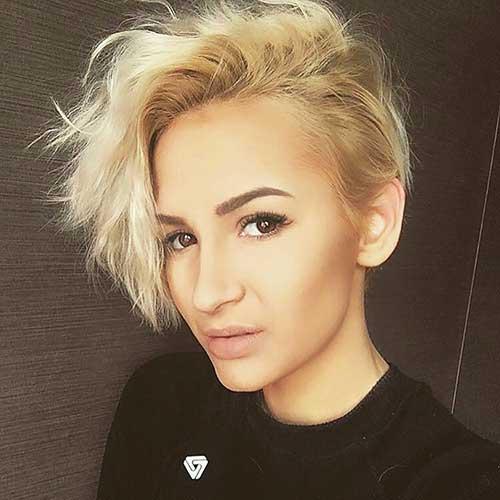 Best Short Blonde Hairstyles - 37