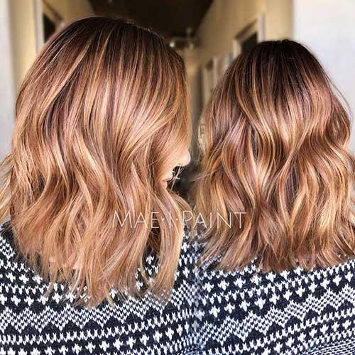 Good Short Hairstyles - 37
