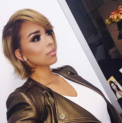 Short Haircuts For 2015-39