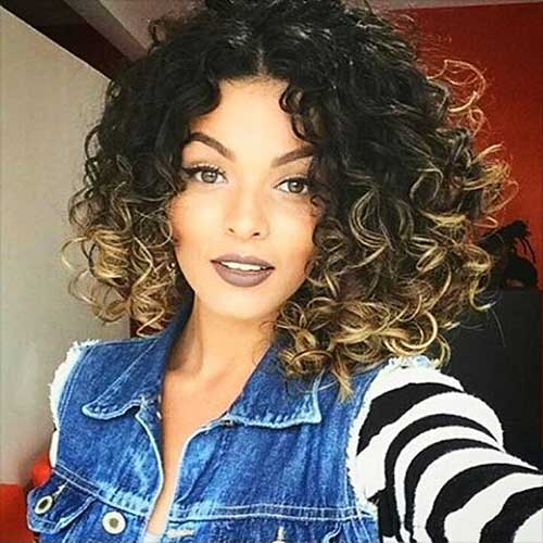 super short haircuts for curly hair 25 haircuts for curly hair hairstyles 3684 | 4 Short Haircuts for Curly Hair 2017 201703778