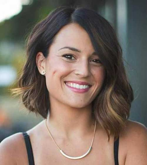 Short Haircuts For 2015-41