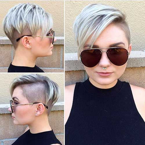 Short Hairstyles 2016 Faces