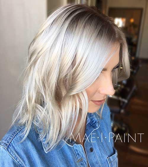 Best Short Blonde Hairstyles - 6