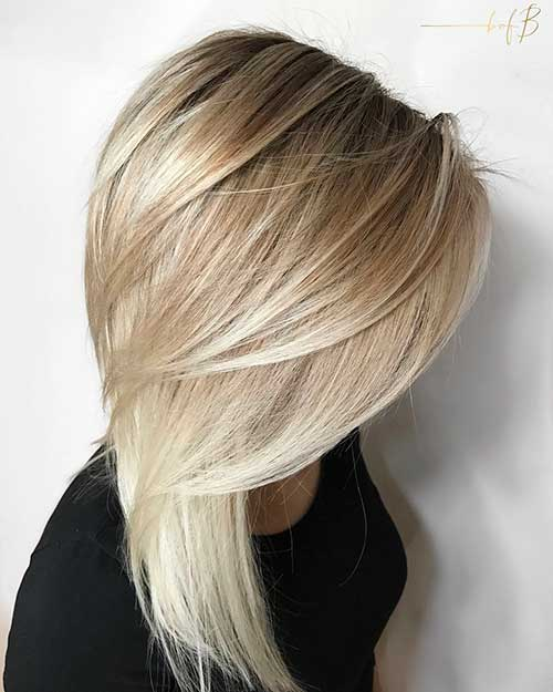 Good Short Hairstyles - 6