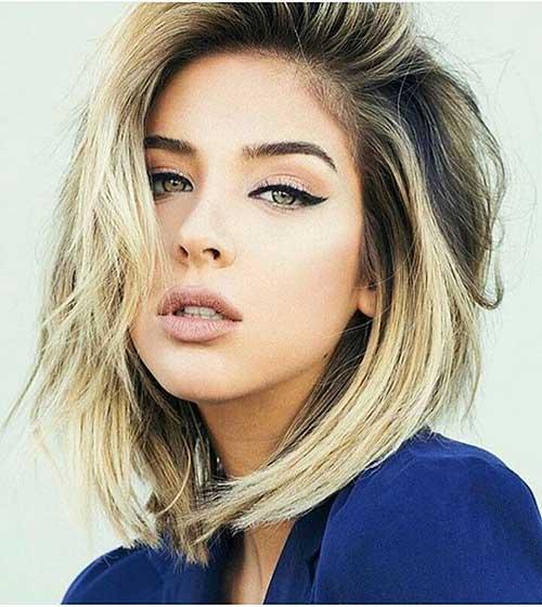 Popular Short Sexy Hair - 6
