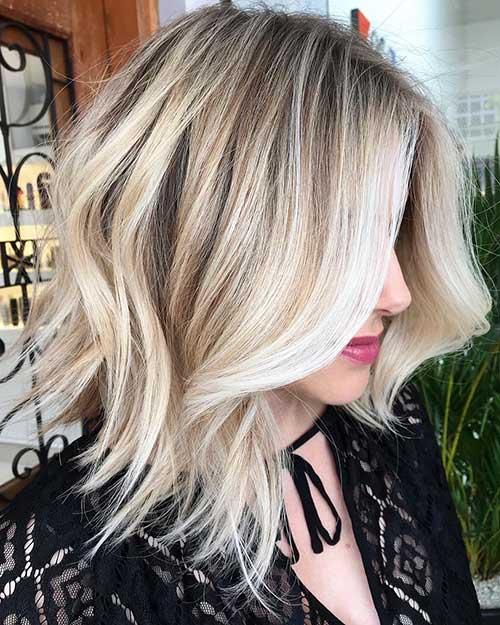 Short Hair - 6