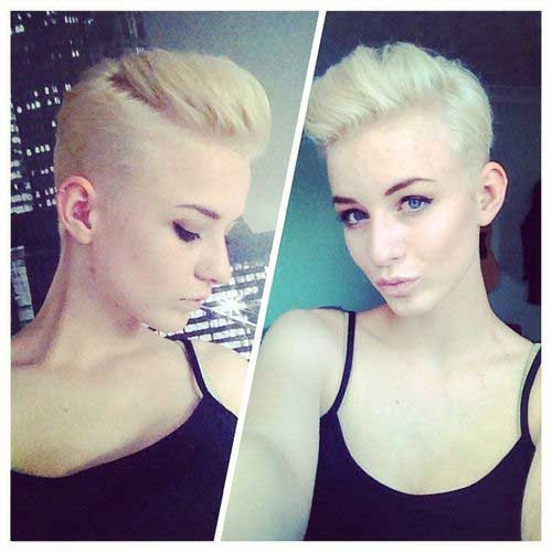 Super Short Haircuts-6