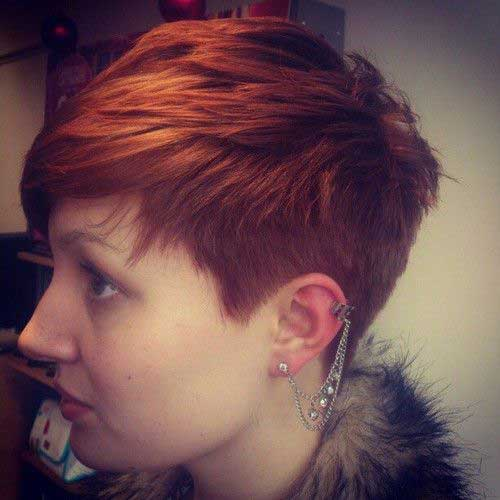 Red Pixie Hair-6