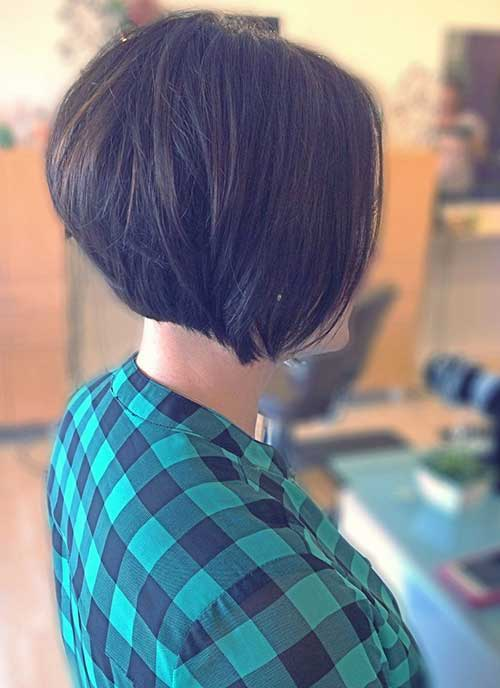 Short Hair For 2015-6