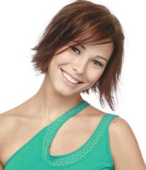 Short Haircuts For Women 2015-6