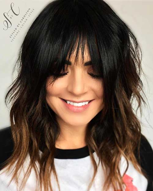 Short Choppy Hairstyles - 7