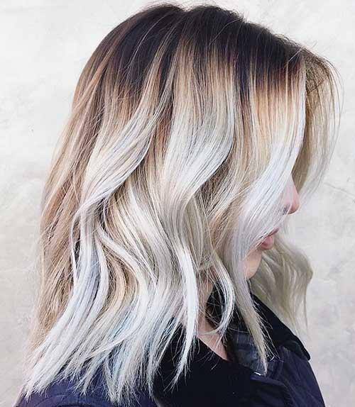 Short Hair - 7