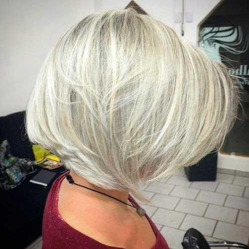 Short Haircuts for Women - 7