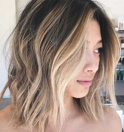 Short Hairstyles - 7