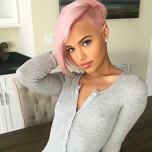 Hairstyles for women short and sexy