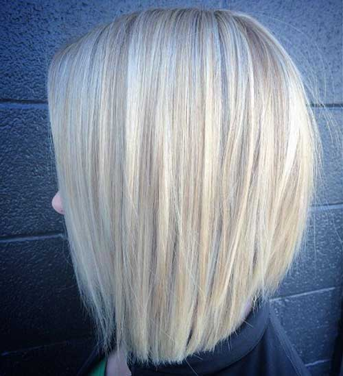 Hairstyles For Short Hair 2014-7