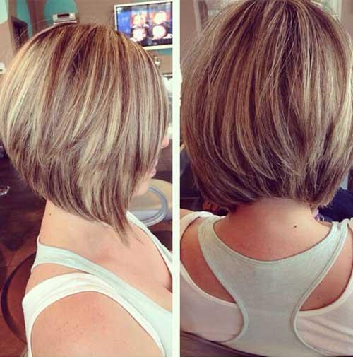 Short Hair For 2015-7