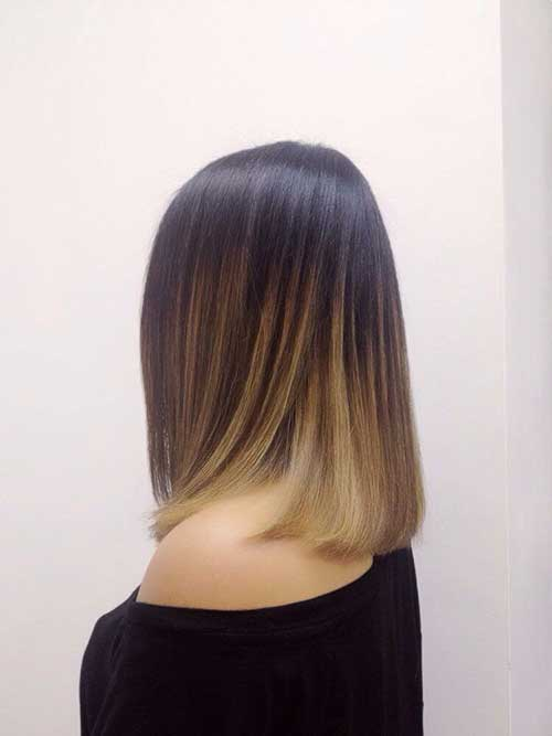 Short Hairstyle Options For Fine Haired Ladies Short
