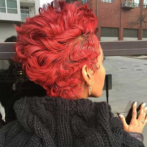 Red Pixie Hair-8