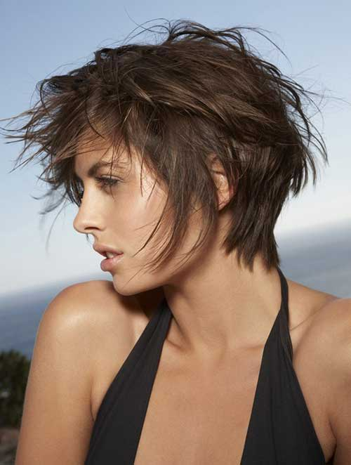 Short Haircuts For 2015-8