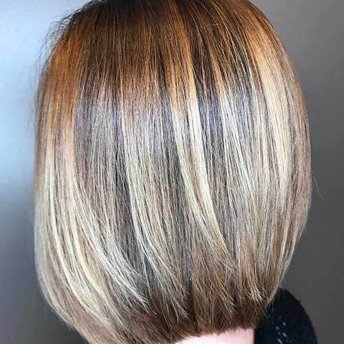 Best Short Hairstyles for Women - 9