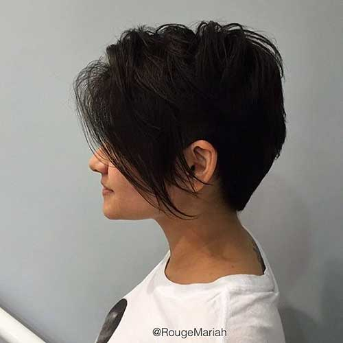 Cool Short Hairstyles - 9