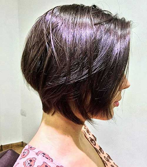 Latest Short Layered Haircuts - 9