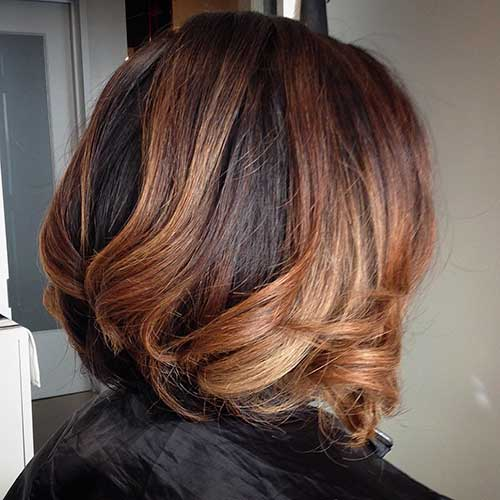 New Short Haircuts for Women - 9