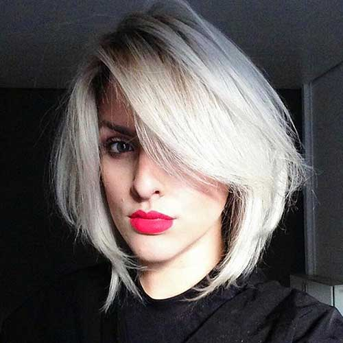 Popular Short Sexy Hair - 9