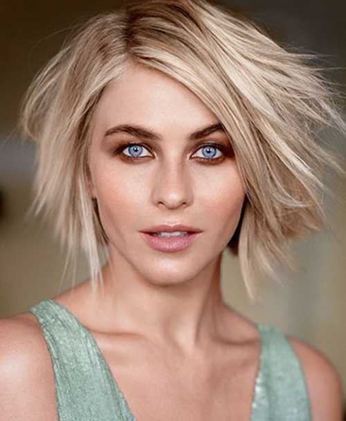 Cool 15 New Celebrities With Short Blonde Hair Short Hairstyles 2016 Short Hairstyles For Black Women Fulllsitofus