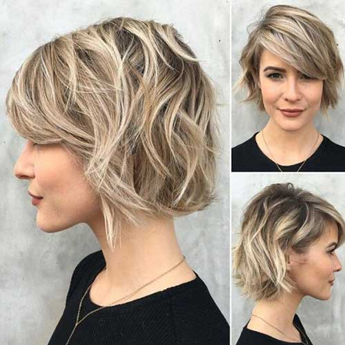35 Short Haircuts For Women 2015 2016 Short Hairstyles 2016 2017