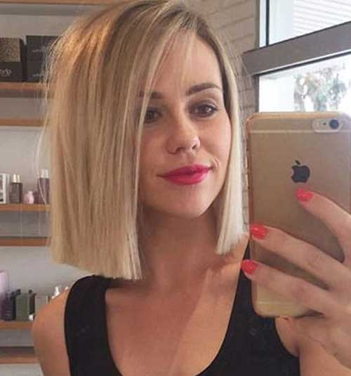 Trendy Short Hair Ideas You Should Try This Season
