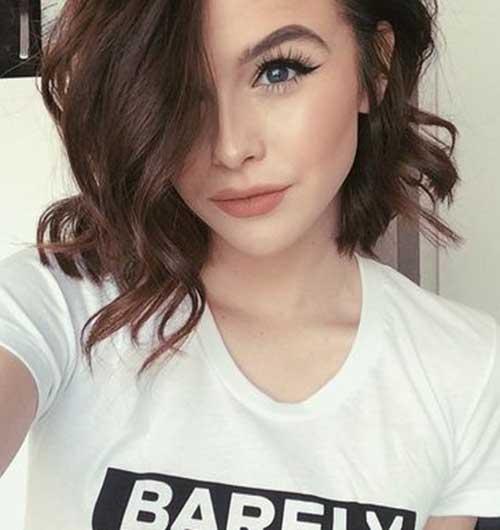 Womens Short Haircuts 2015