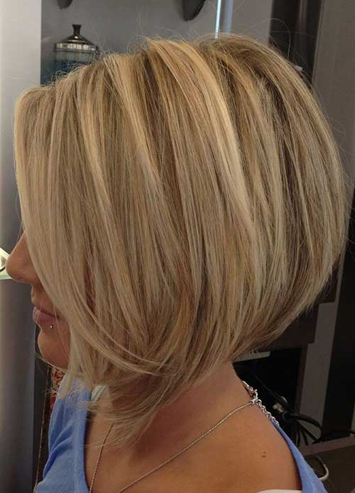 Color For Short Hair-10