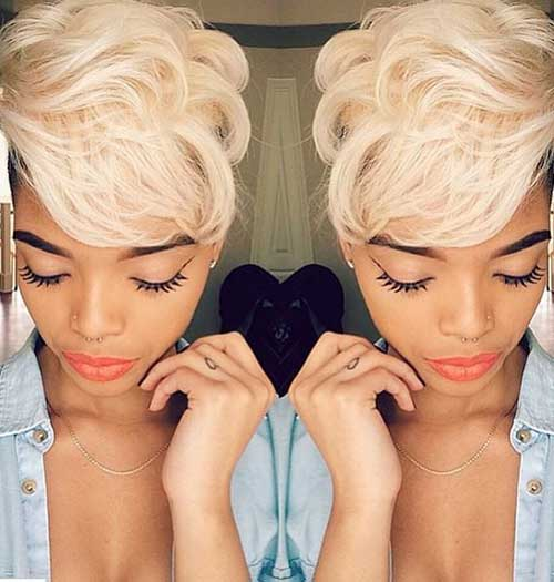 Cute Short Haircuts 2014-10
