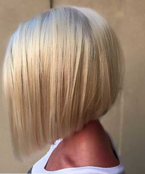Styles for Short Hair-10