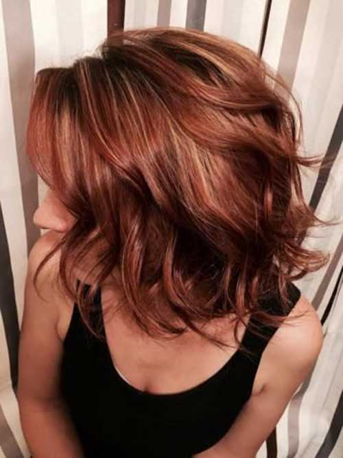Short Hair Cuts For Woman-10