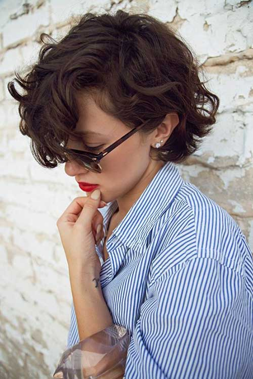 Color For Short Hair-11