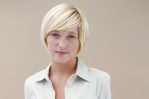 Cute Short Haircuts 2014-11