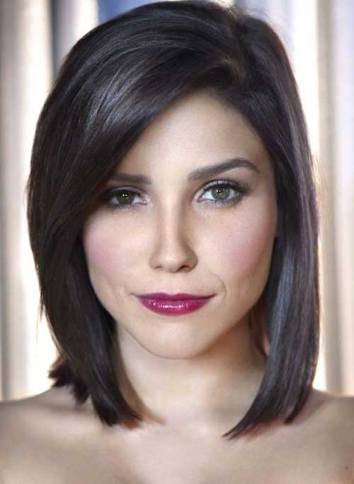 Short Dark Haircuts-11