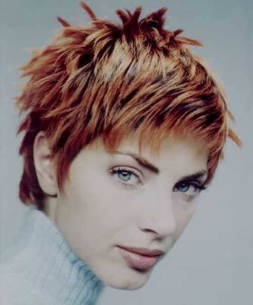 Short Spiky Pixie Cuts-12