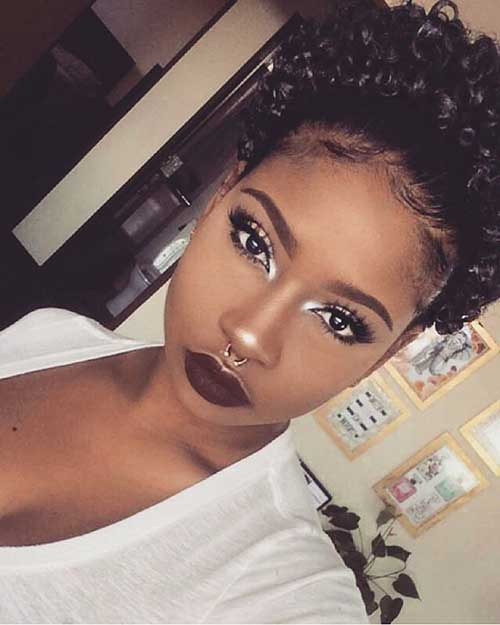25 Cool Black Girl Hairstyles